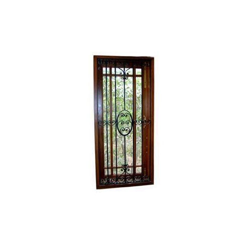 Ornamental Grills - Iron Ornamental Grills and Ornamental