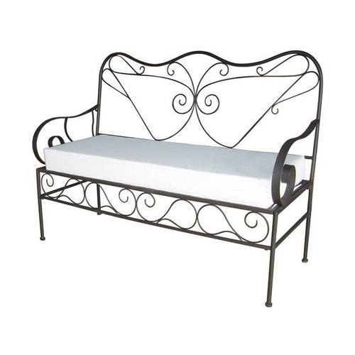 Wrought Iron Furniture Wrought Iron Sofa Table And